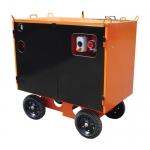 Regulátor tlakovej vody – RTV 1