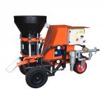 Stroj na striekanie betónu (torkretovací stroj) SSB 05 COM-V