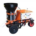 Stroj na striekanie betónu (torkretovací stroj) SSB 05.2 DUO
