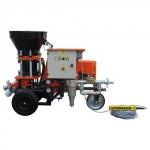 Stroj na striekanie betónu (torkretovací stroj) SSB 05.2 COM-F (s dálkovým ovládáním)