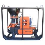 Stroj na striekanie betónu (torkretovací stroj) SSB 05 COM-A M2