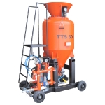 Torkretovací stroj TTS-600